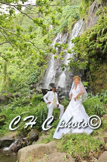 Photographe mariage - C H C photo-vidéo - photo 4