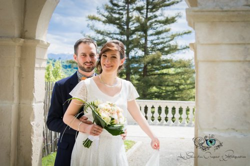 Photographe mariage - SARRAGOT - photo 54
