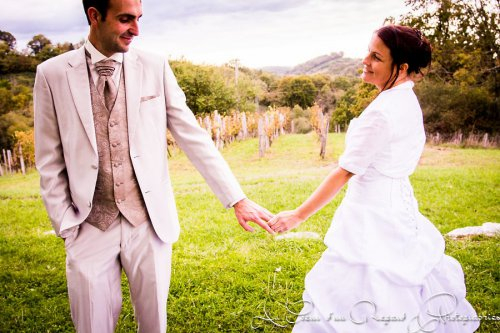 Photographe mariage - SARRAGOT - photo 61