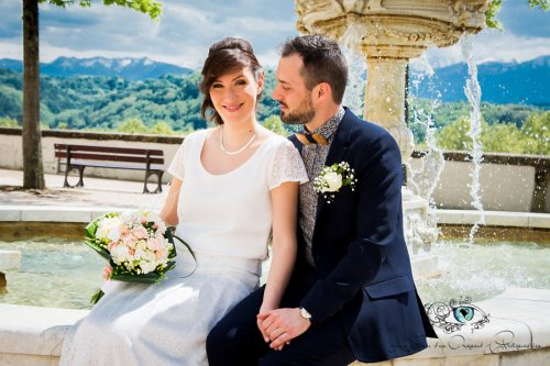 Photographe mariage - SARRAGOT - photo 57