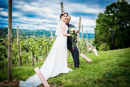 Photographe mariage - SARRAGOT - photo 65