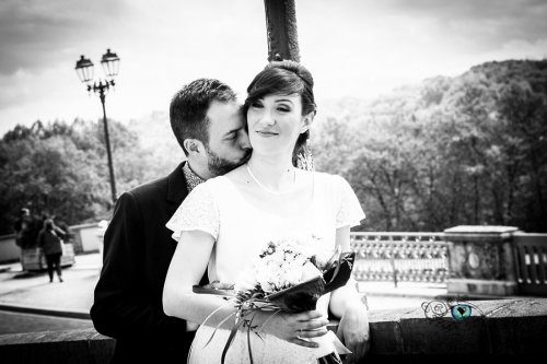 Photographe mariage - SARRAGOT - photo 56