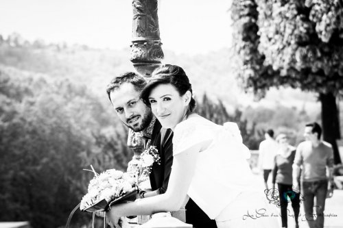 Photographe mariage - SARRAGOT - photo 55