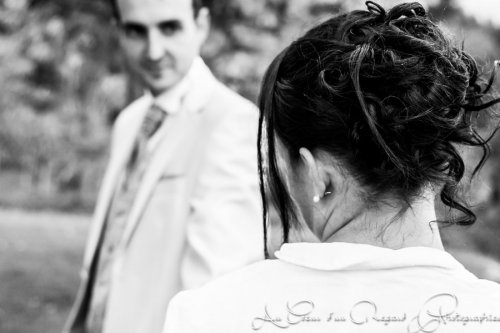 Photographe mariage - SARRAGOT - photo 63