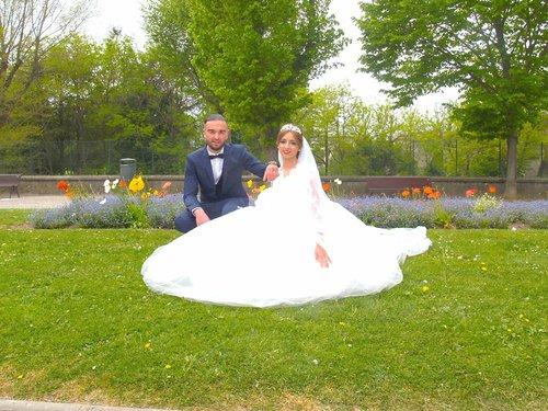 Photographe mariage - Raconte Moi Mon Passé - photo 2