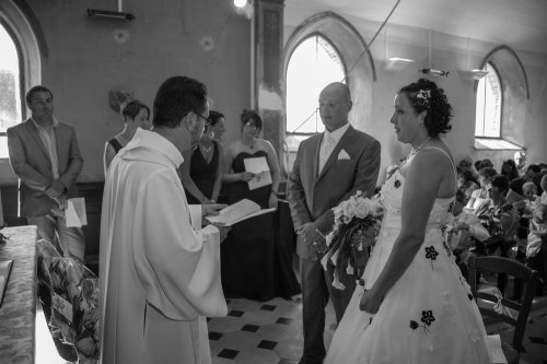Photographe mariage - Michel FOLLET photographe - photo 12