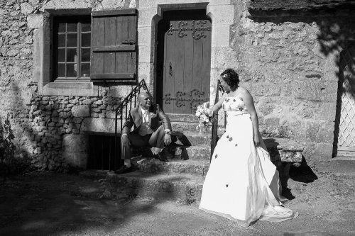 Photographe mariage - Michel FOLLET photographe - photo 8
