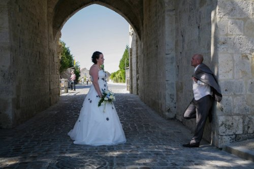 Photographe mariage - Michel FOLLET photographe - photo 9
