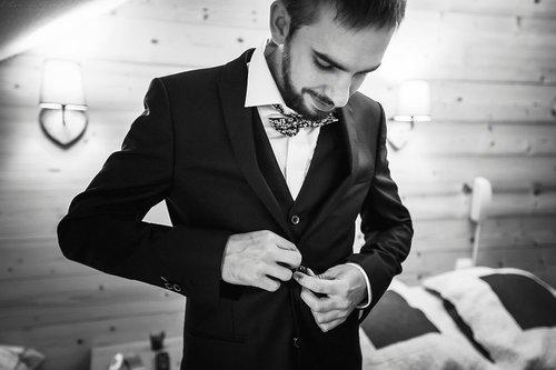 Photographe mariage - Elise Julliard - photo 10