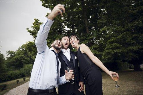 Photographe mariage - Elise Julliard - photo 19