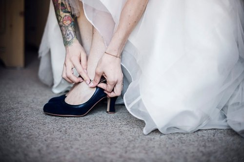 Photographe mariage - Elise Julliard - photo 6
