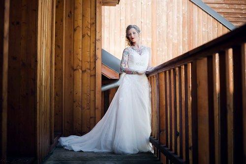 Photographe mariage - Elise Julliard - photo 8