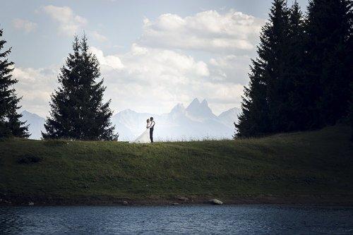 Photographe mariage - Elise Julliard - photo 12