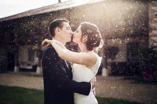 Photographe mariage - Elise Julliard - photo 1