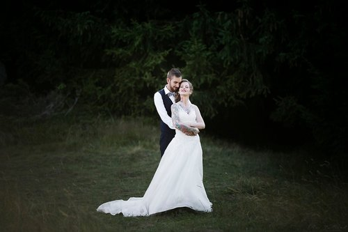 Photographe mariage - Elise Julliard - photo 11