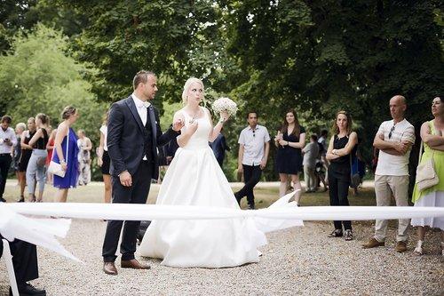 Photographe mariage - Elise Julliard - photo 17