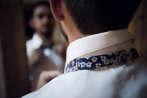 Photographe mariage - Elise Julliard - photo 9