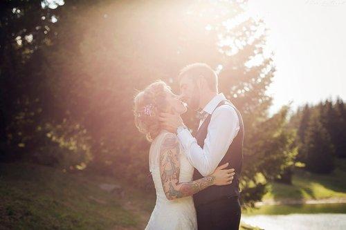 Photographe mariage - Elise Julliard - photo 13