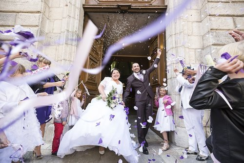 Photographe mariage - Elise Julliard - photo 15