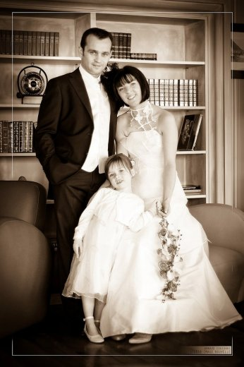 Photographe mariage - IMAGE NOUVELLE - photo 14
