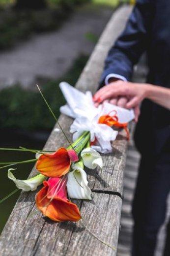 Photographe mariage - Lafargue Claire - photo 1
