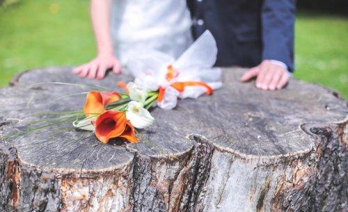 Photographe mariage - Lafargue Claire - photo 2