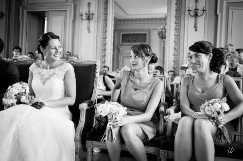 Photographe mariage - Lucie Nicolas Photographe - photo 8