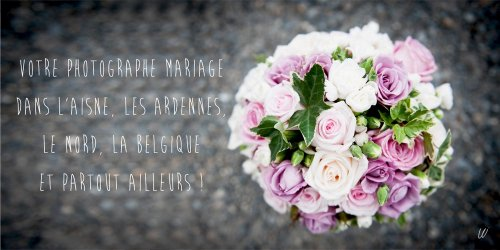 Photographe mariage - Lucie Nicolas Photographe - photo 1