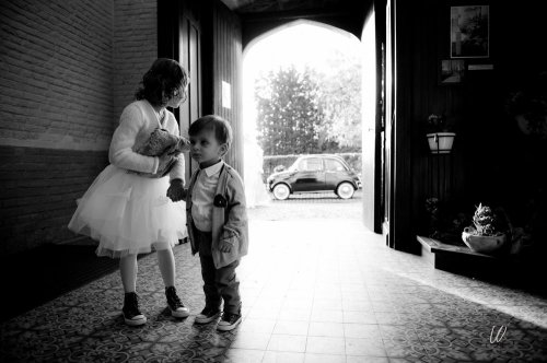 Photographe mariage - Lucie Nicolas Photographe - photo 3