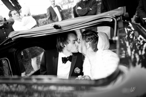 Photographe mariage - Lucie Nicolas Photographe - photo 5