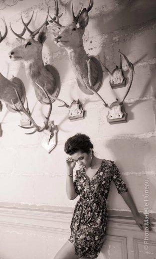 Photographe mariage - Marielle Huneau Photographe - photo 28