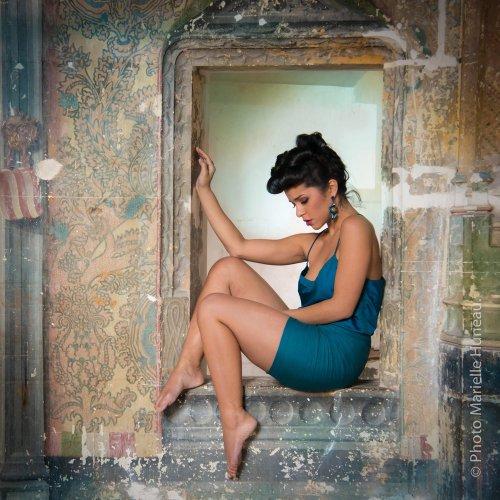 Photographe mariage - Marielle Huneau Photographe - photo 27