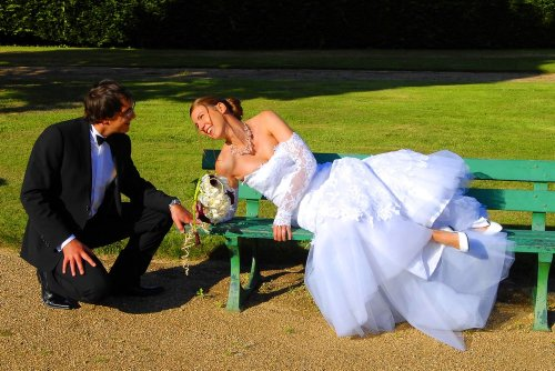 Photographe mariage - JPS CHERMAT PHOTO - BEGARD - photo 76