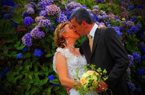 Photographe mariage - JPS CHERMAT PHOTO - BEGARD - photo 85