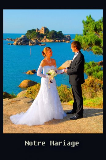 Photographe mariage - JPS CHERMAT PHOTO - BEGARD - photo 82