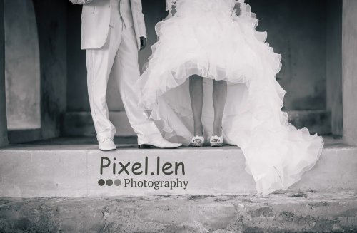 Photographe mariage - Pixel.len Photography - photo 17