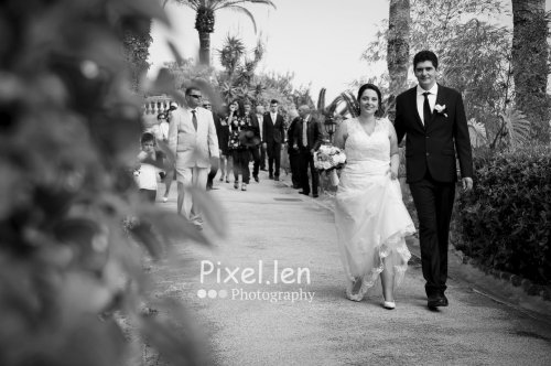 Photographe mariage - Pixel.len Photography - photo 37