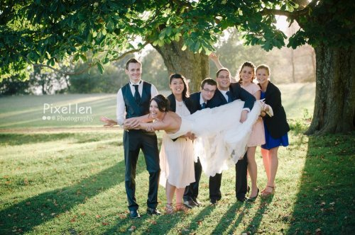 Photographe mariage - Pixel.len Photography - photo 27