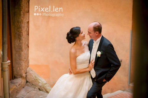 Photographe mariage - Pixel.len Photography - photo 1