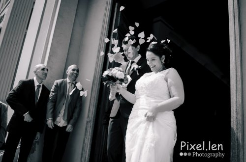 Photographe mariage - Pixel.len Photography - photo 40