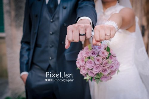 Photographe mariage - Pixel.len Photography - photo 25
