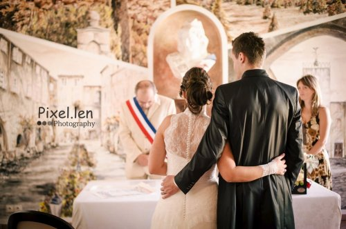 Photographe mariage - Pixel.len Photography - photo 23