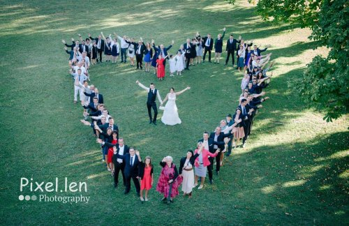 Photographe mariage - Pixel.len Photography - photo 26