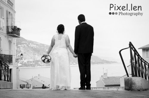 Photographe mariage - Pixel.len Photography - photo 36