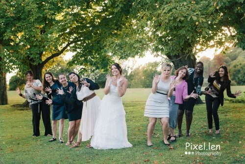 Photographe mariage - Pixel.len Photography - photo 30