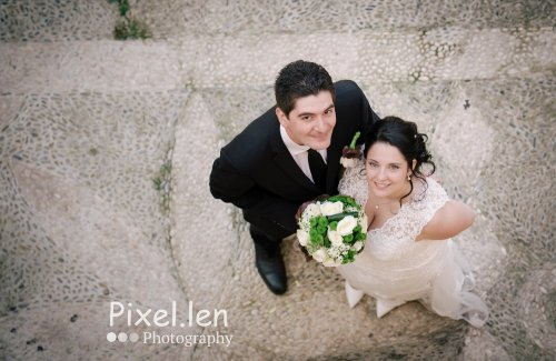 Photographe mariage - Pixel.len Photography - photo 38