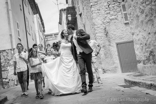 Photographe mariage - Pixel.len Photography - photo 12