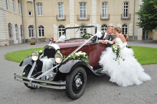 Photographe mariage - JPH PHOTOS - photo 16