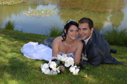 Photographe mariage - JPH PHOTOS - photo 4