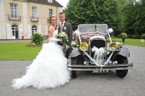 Photographe mariage - JPH PHOTOS - photo 17